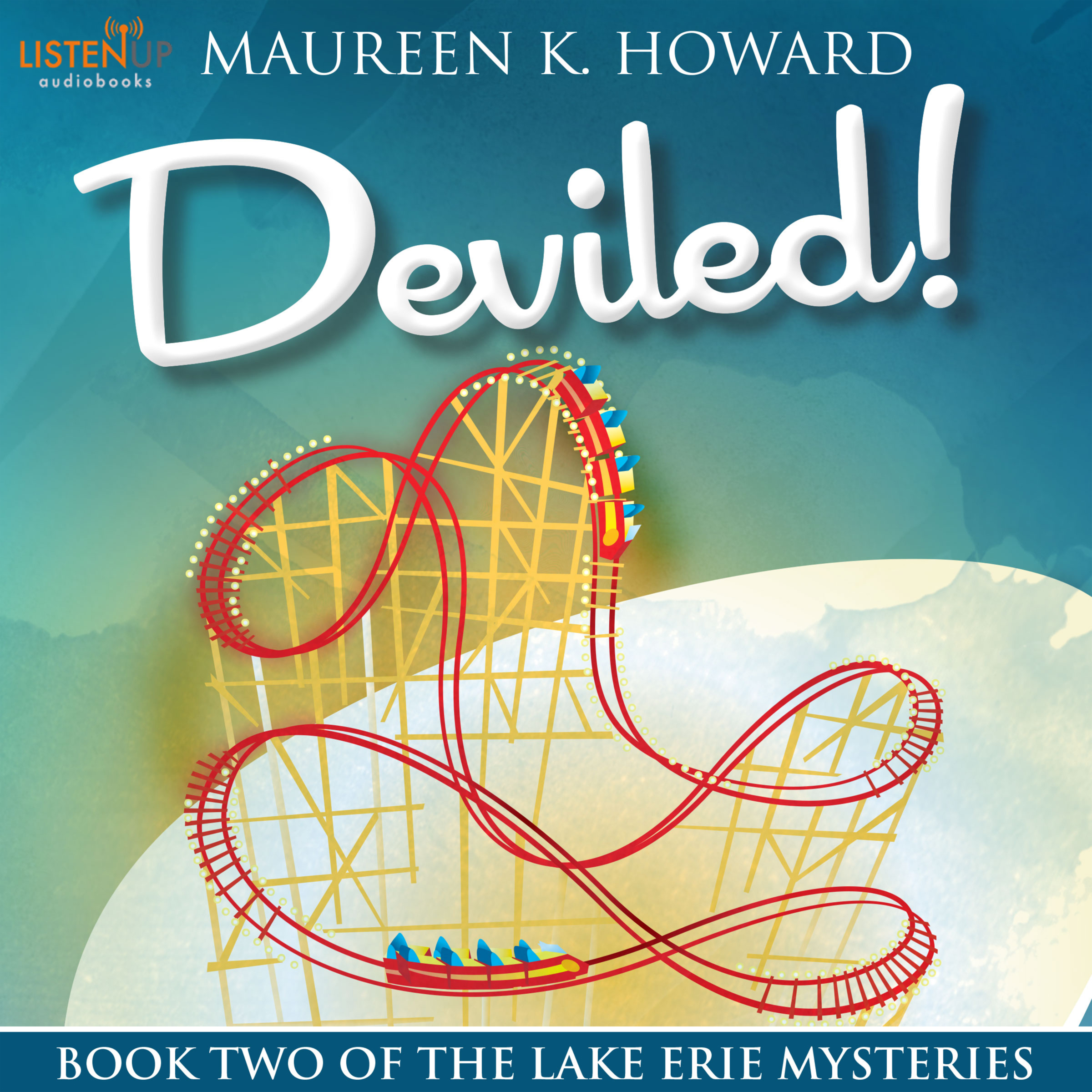 Deviled! cover image