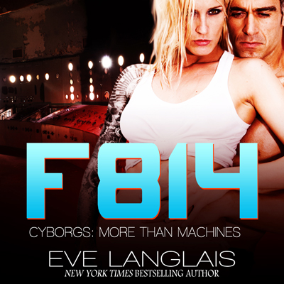 F814 cover image