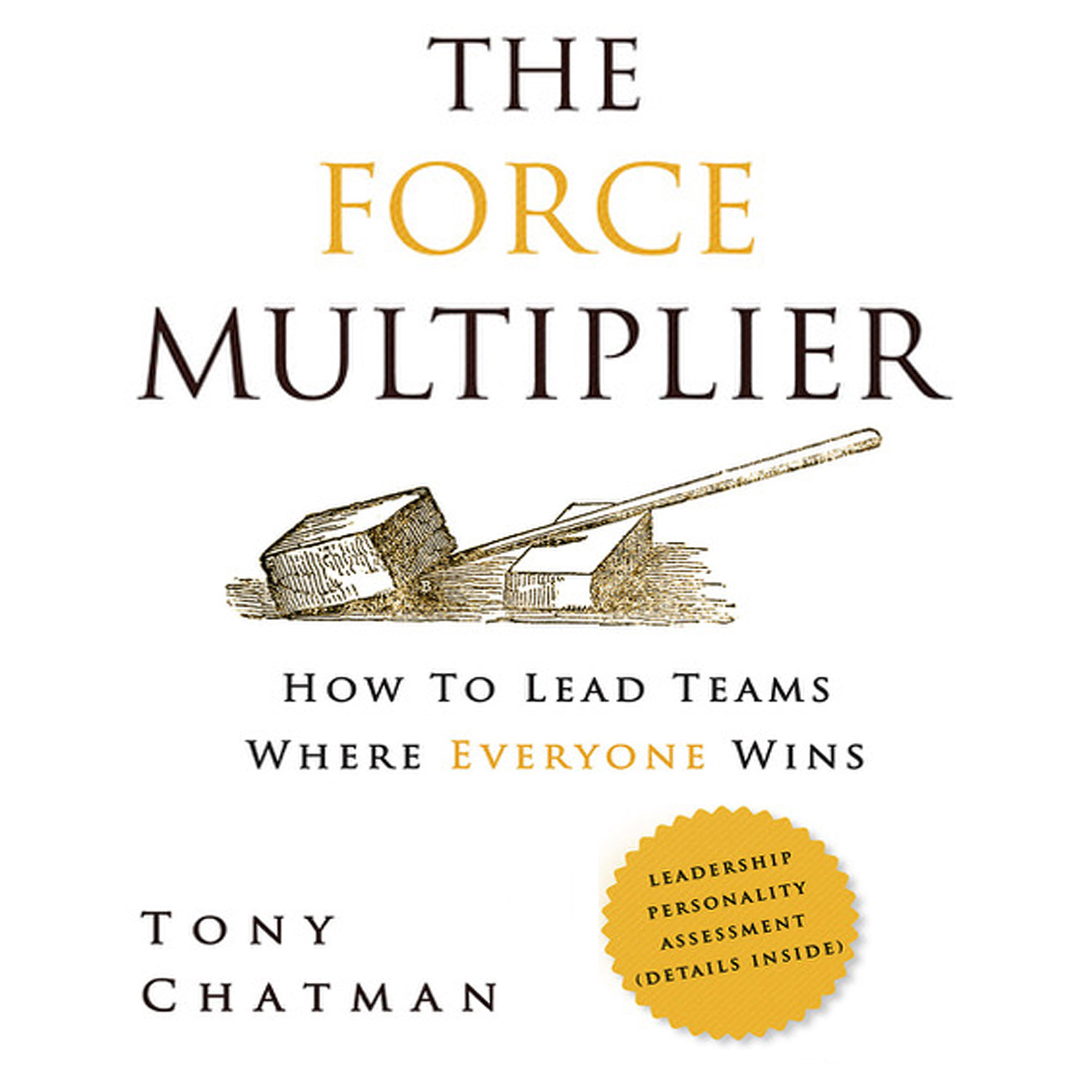 The Force Multiplier cover image