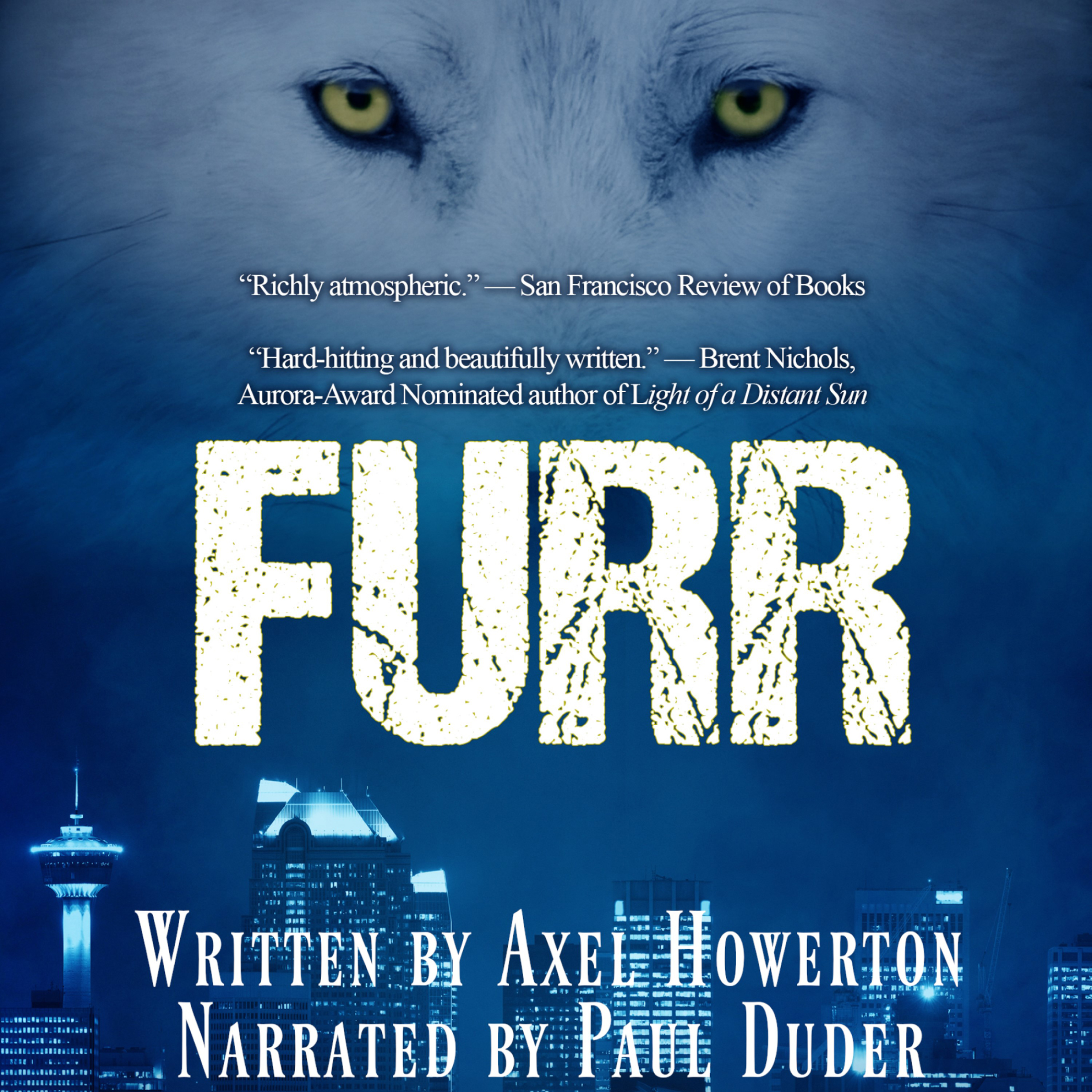 Furr cover image