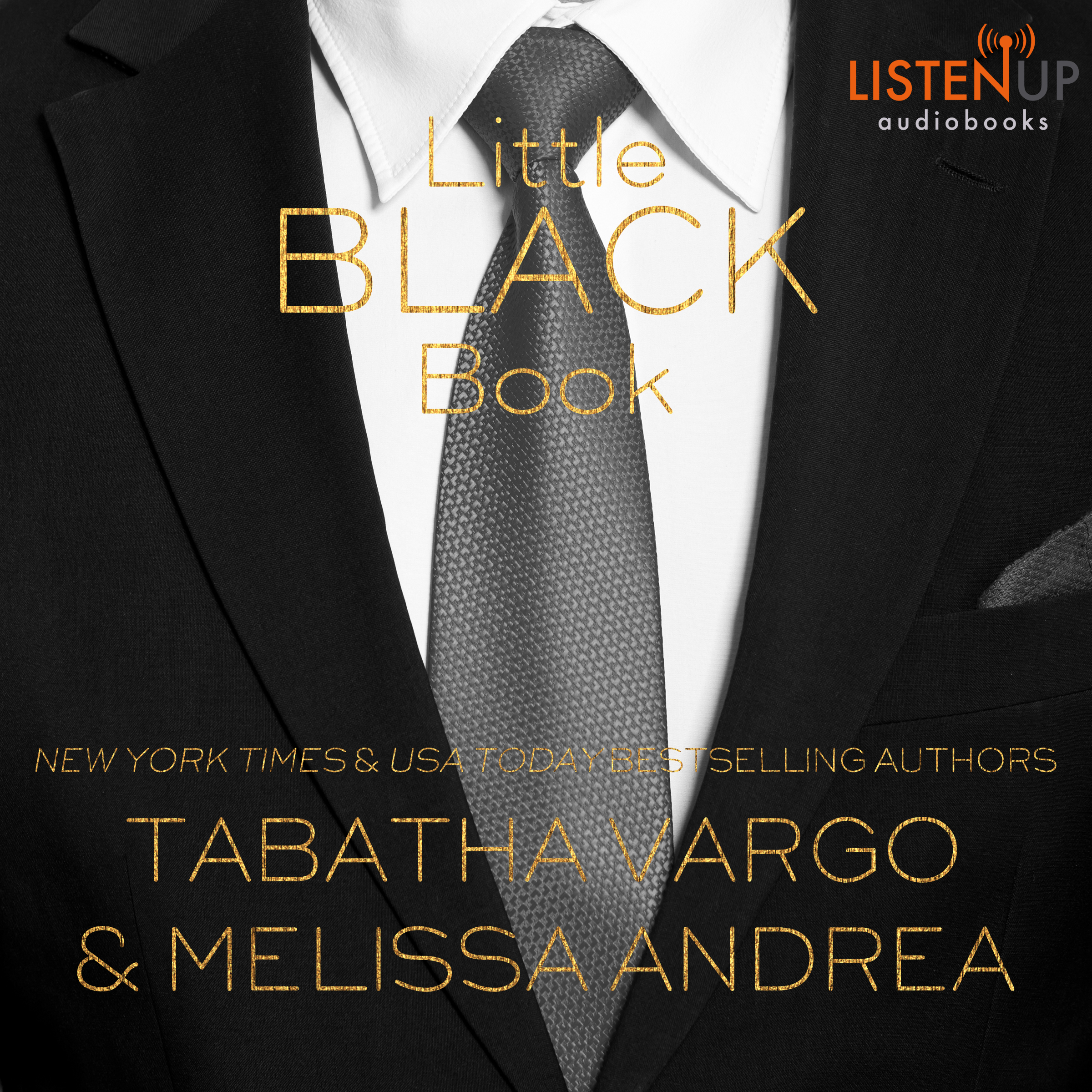 Little Black Book cover image