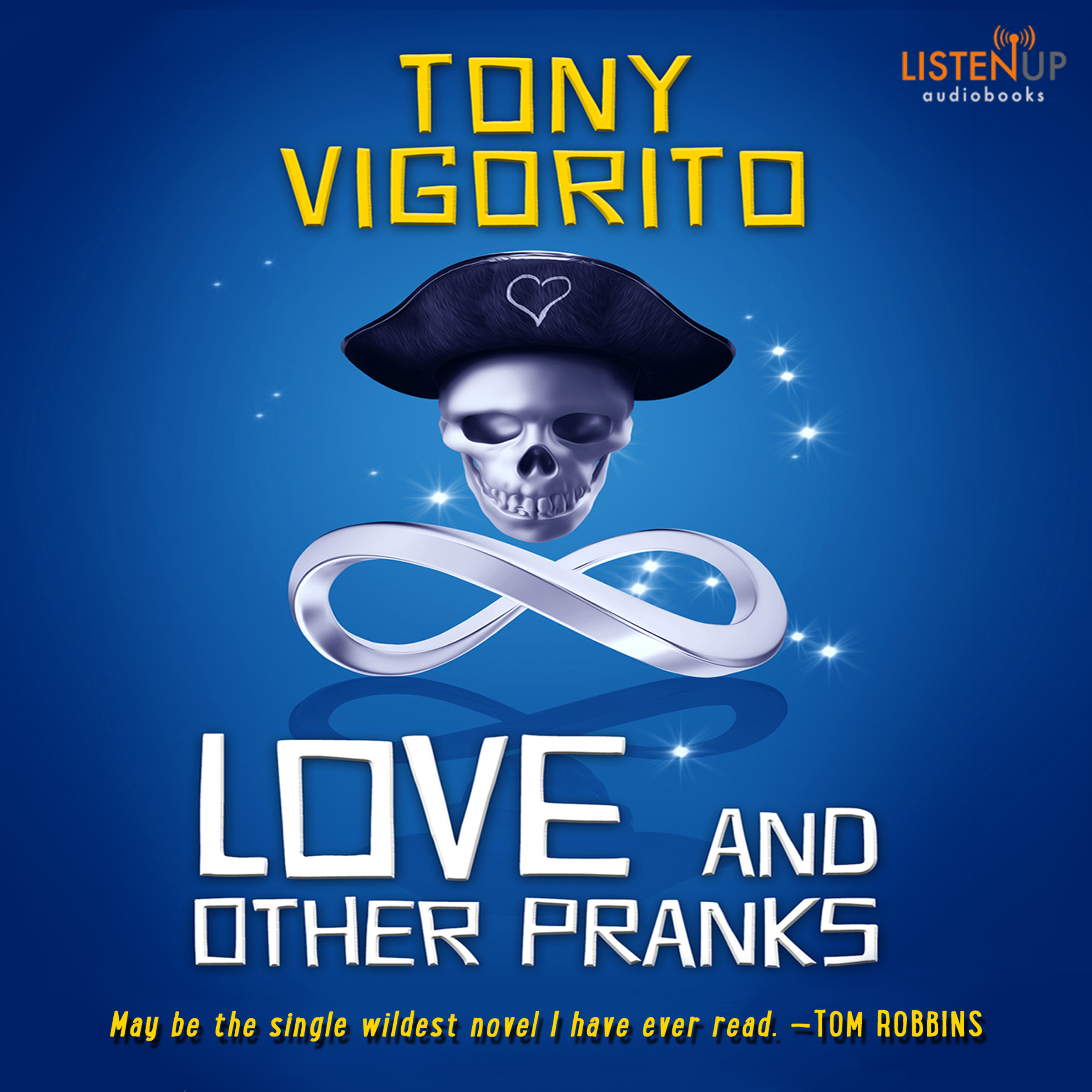 Love and Other Pranks cover image