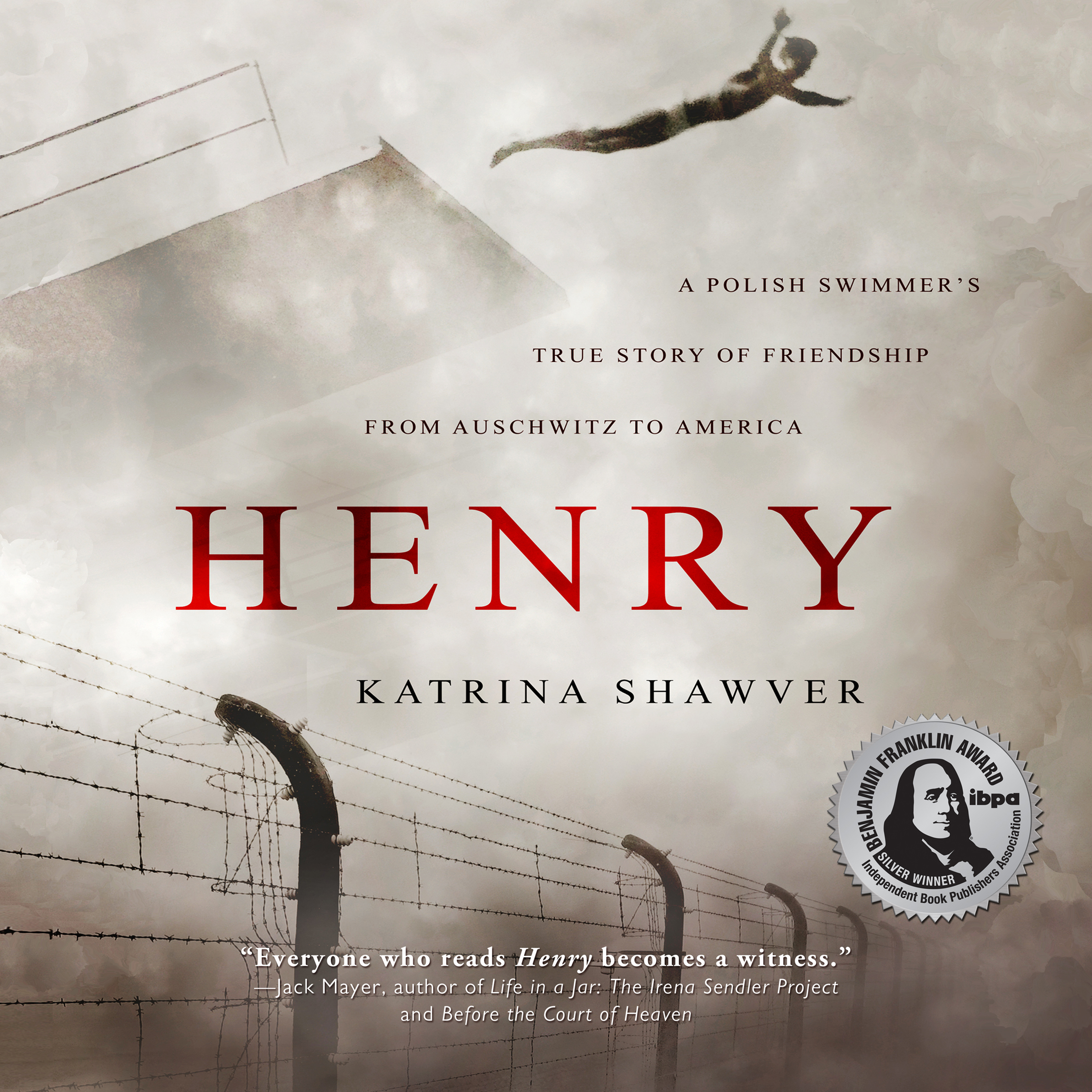 Henry cover image
