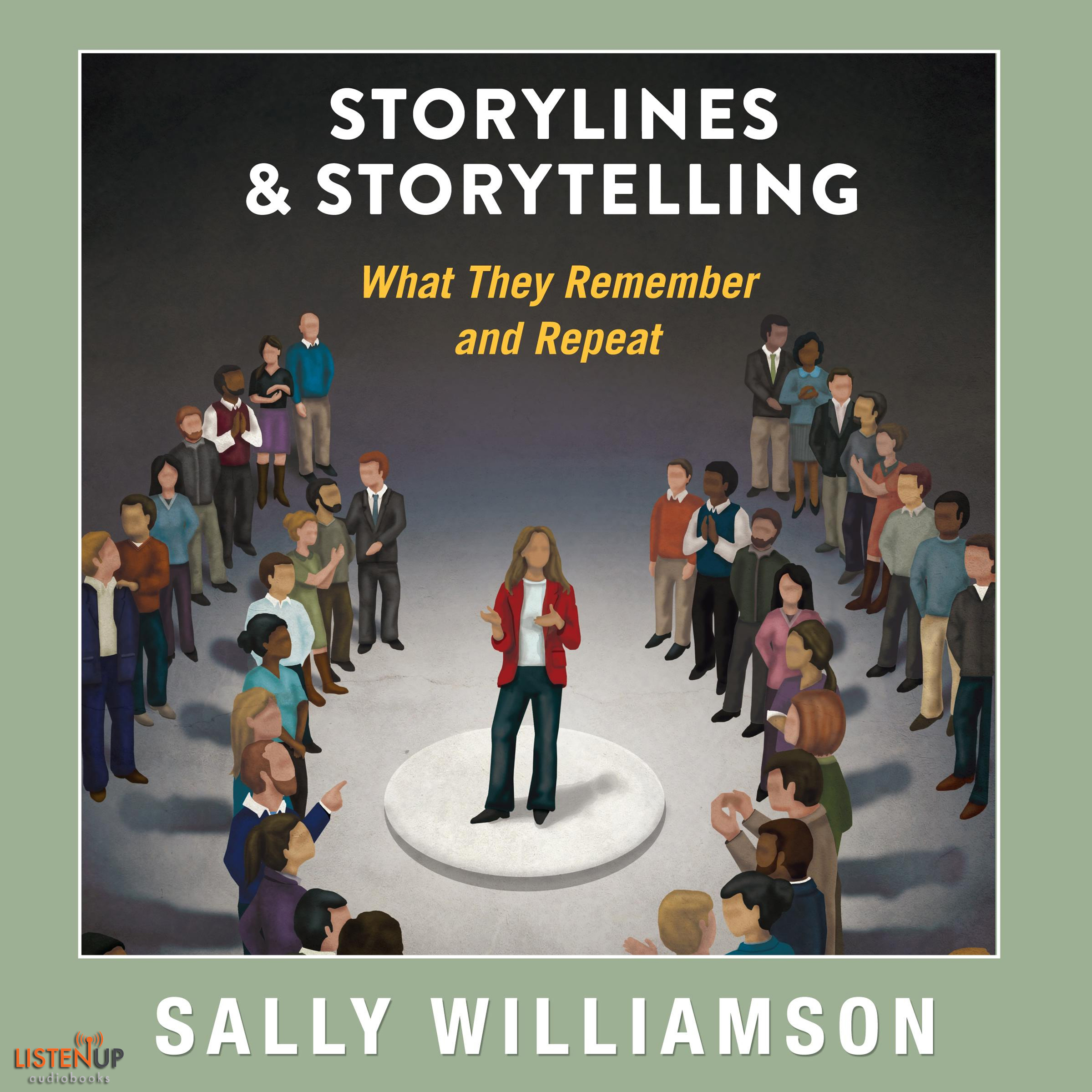 Storylines & Storytelling cover image