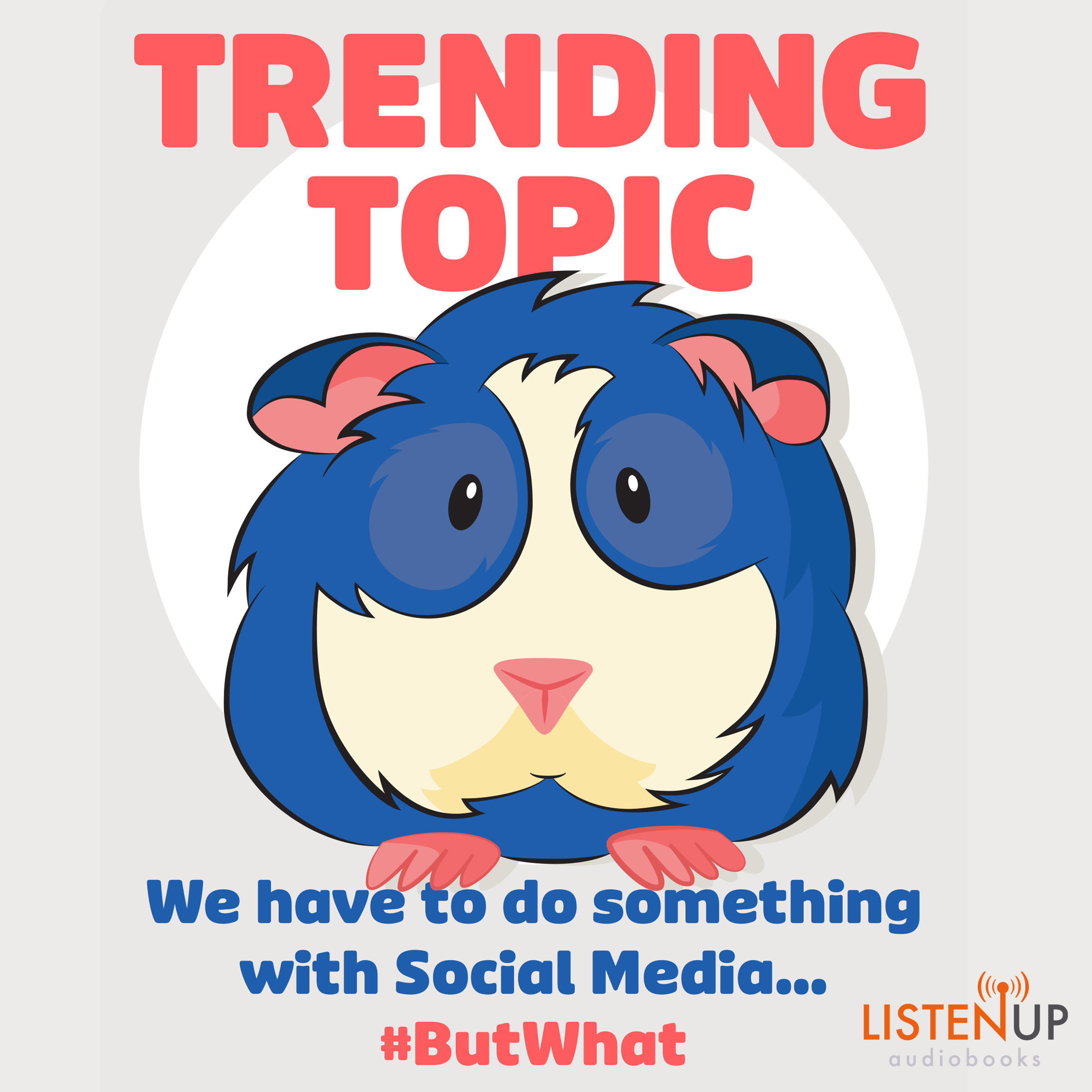 Trending Topic cover image