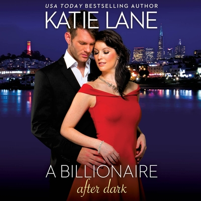 A Billionaire After Dark cover image