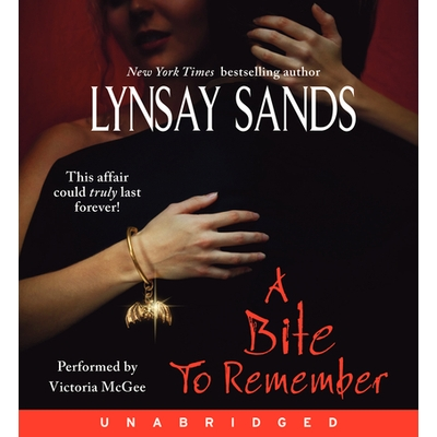 A Bite to Remember cover image