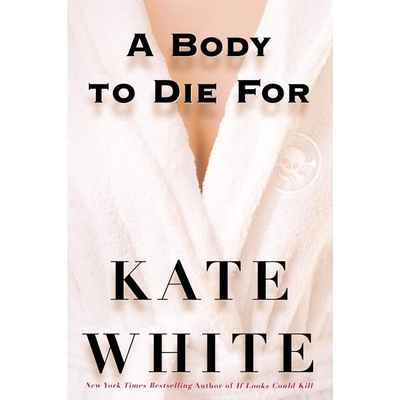 A Body to Die For cover image
