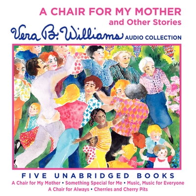 A Chair For My Mother and Other Stories cover image