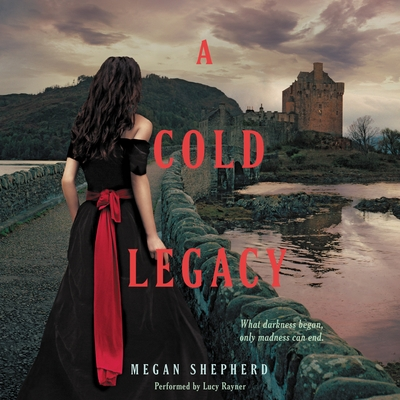 A Cold Legacy cover image