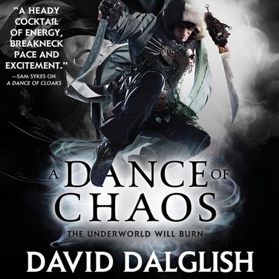 A Dance of Chaos cover image