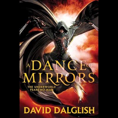 A Dance of Mirrors cover image