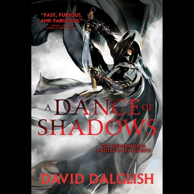 A Dance of Shadows cover image