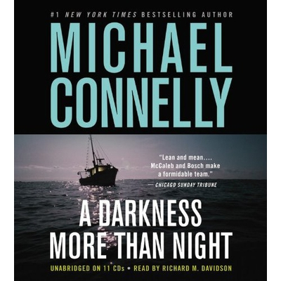 A Darkness More Than Night cover image