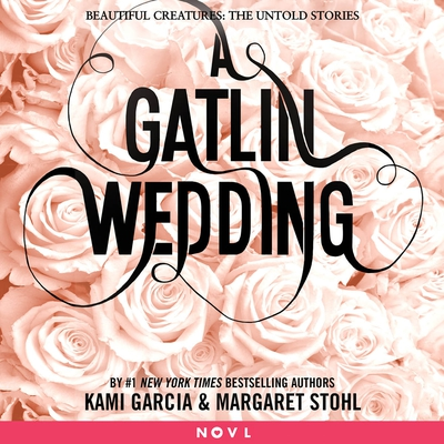 A Gatlin Wedding cover image