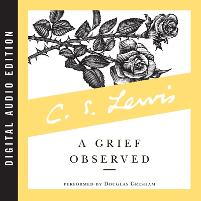 A Grief Observed cover image
