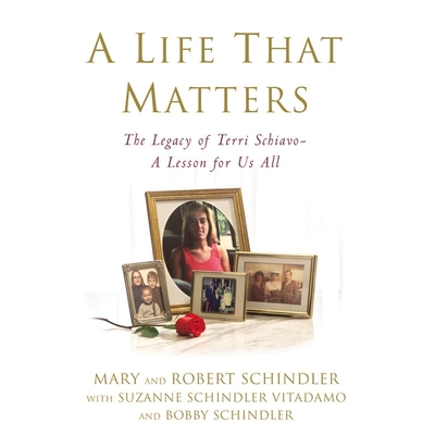 A Life That Matters cover image