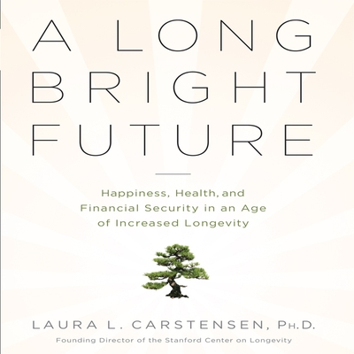 A Long Bright Future cover image