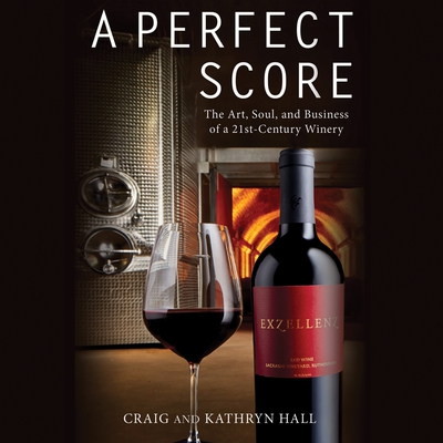 A Perfect Score cover image