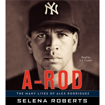 A-Rod cover image