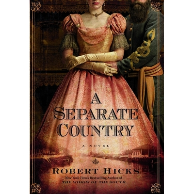 A Separate Country cover image