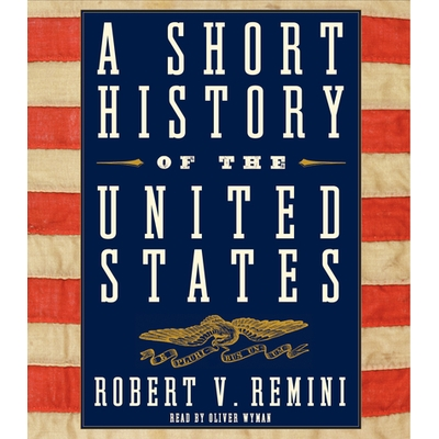 A Short History of the United States cover image