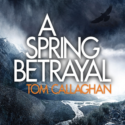 A Spring Betrayal cover image