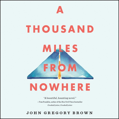A Thousand Miles from Nowhere cover image