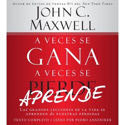 A Veces se Gana - A Veces Aprende cover image