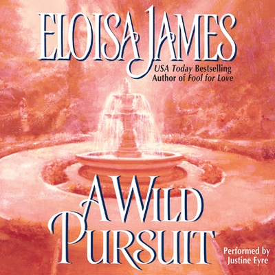 A Wild Pursuit cover image