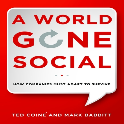 A World Gone Social cover image