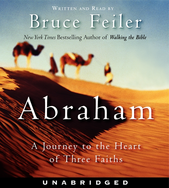Abraham cover image