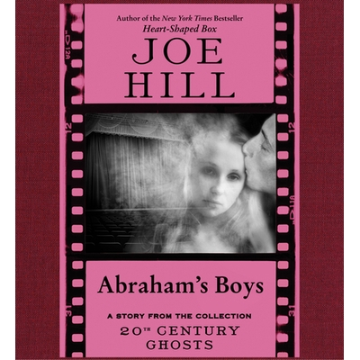 Abraham's Boys cover image