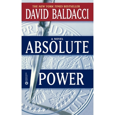 Absolute Power cover image