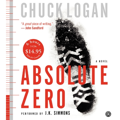 Absolute Zero cover image