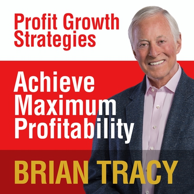 Achieve Maximum Profitability cover image