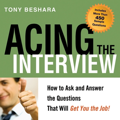 Acing the Interview cover image