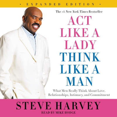 Act Like a Lady, Think Like a Man, Expanded Edition cover image