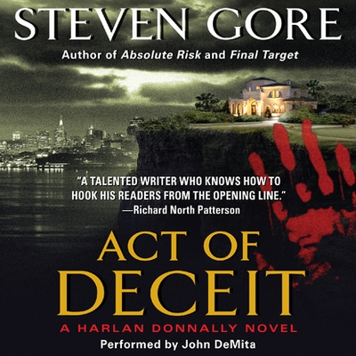 Act of Deceit cover image