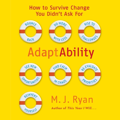 Adaptability cover image