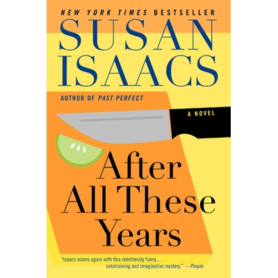 After All These Years cover image