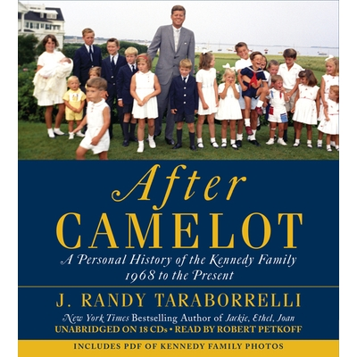 After Camelot cover image