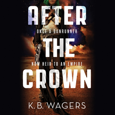 After the Crown cover image