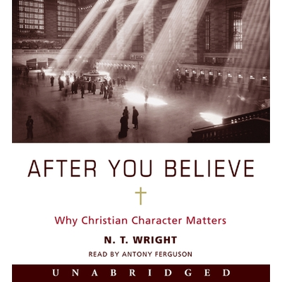 After You Believe cover image