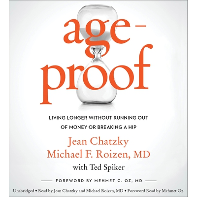 AgeProof cover image