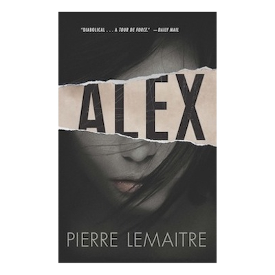 Alex cover image