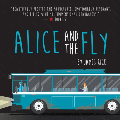 Alice and the Fly cover image