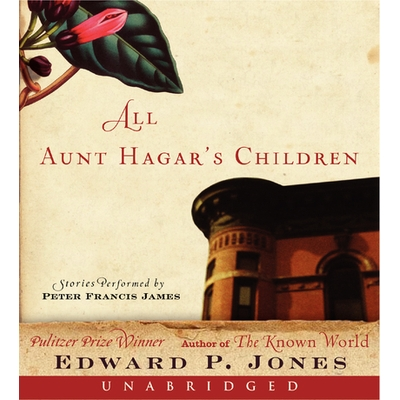 All Aunt Hagar's Children cover image