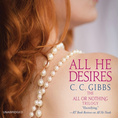 All He Desires cover image
