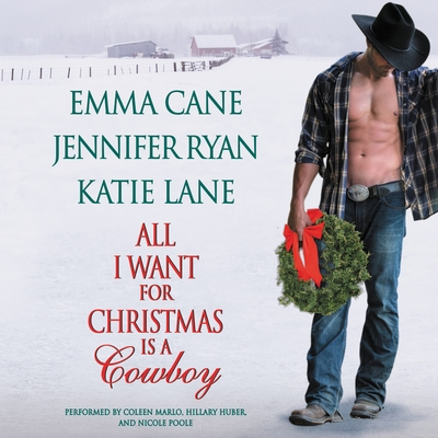 All I Want for Christmas is a Cowboy cover image